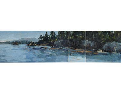 Willow Bader -Landscapes