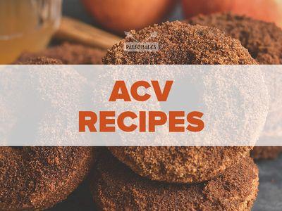 ACV Recipes