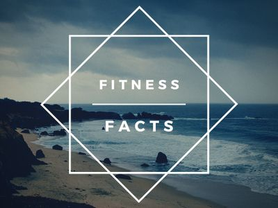 Fitness Facts | Tips & Motivational Fitness Facts