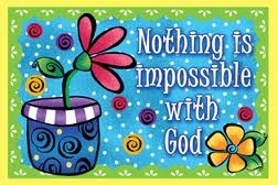 God's Powerful Word ❤