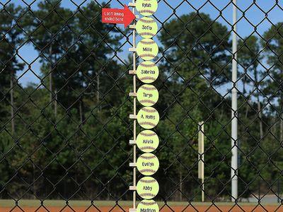 Baseball dugout