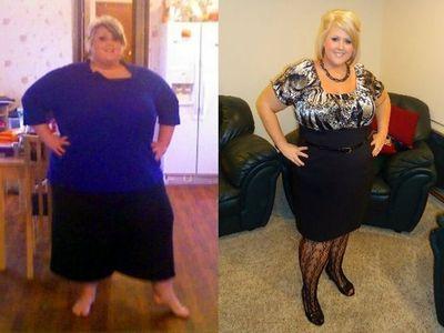Zumba WeightLoss Transformations