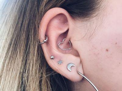 Piercings/Accessories
