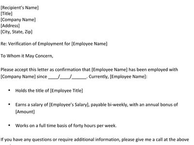 Employment Verification Form Sample Prepossessing Perry Perbyrne On Pinterest