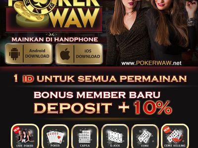 Poker Waw Pokerwaw Profile Pinterest
