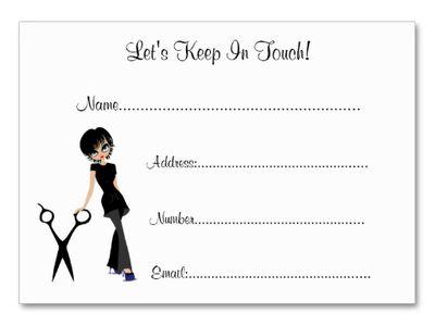 Deepak Rani (deepak_rani) on Pinterest - new customer information form template