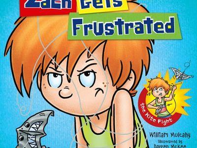 Therapeutic books for children