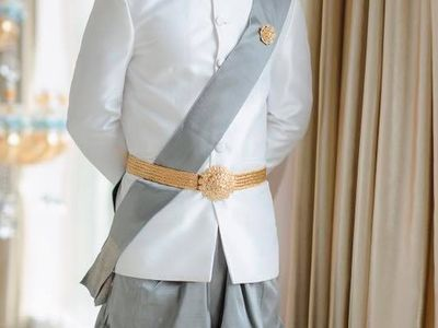 Khmer tranditional Clothes