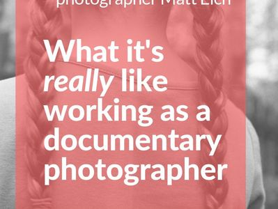 Longform photo projects