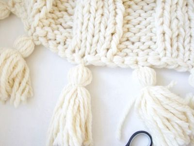 DIY | Yarn Crafts