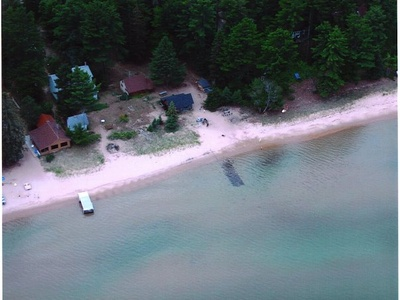 Rabbit Bay Camp