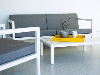 Sundays Design Frame spisebord | SenabEikeland