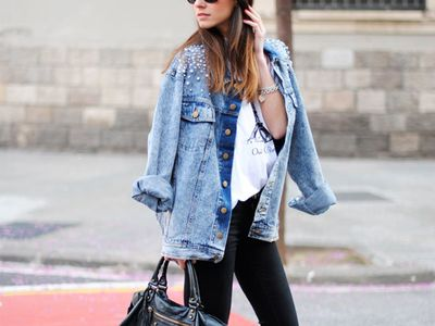 The Best in Denim