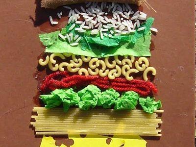 Caterpillar Art