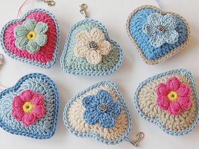 crochet e knitting
