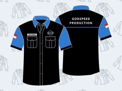 Download Godspeed Production Godspeed Yk Profil Pinterest