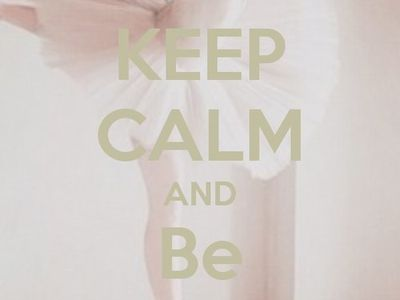 Ballet Quotes