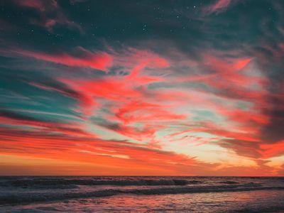 sunsets ☀︎