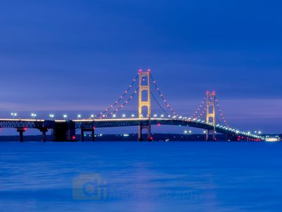 Michigan Bridges