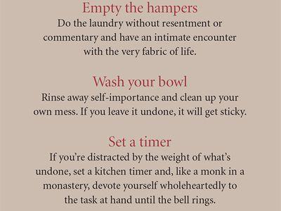 better home habits