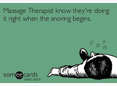 Massage Therapy Humor on Pinterest   Massage, Massage ...
