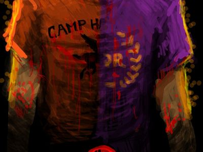 The Blood of Olympus Spoiler board :)