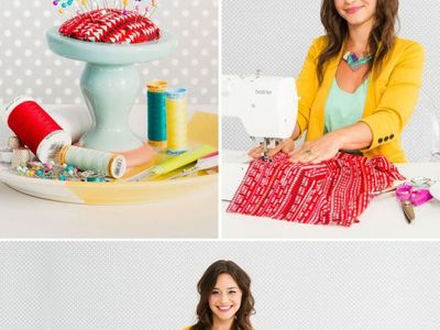 DIY | Sewing