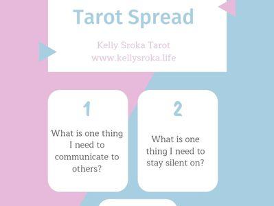 Kelly Sroka Tarot