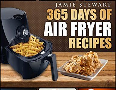 Air Fryer Recipes