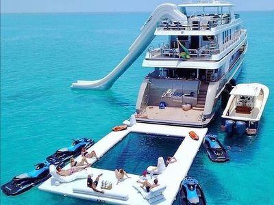 Messis Båt