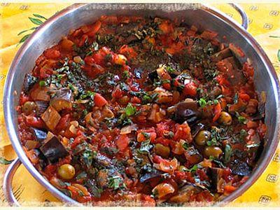 Sicilian favorites