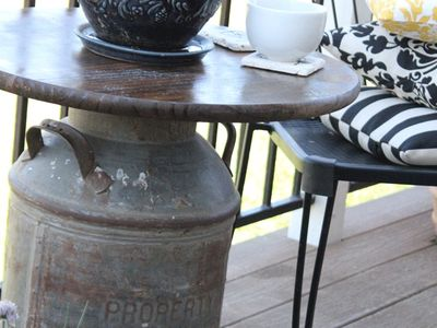 home decor and antiques