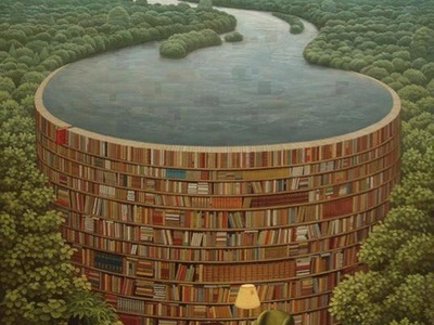 books.in.paintings