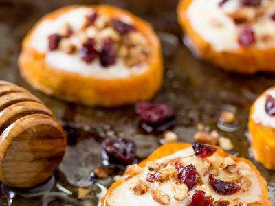 Thanksgiving Recipes We Love!
