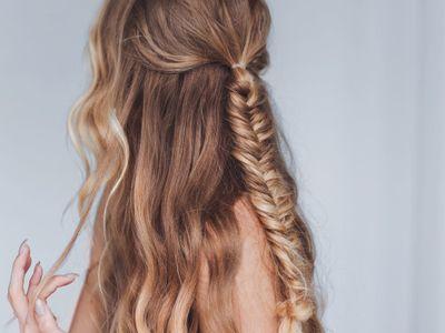 ❤ Hair Beauty
