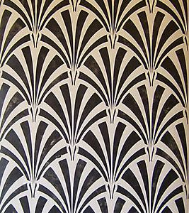 Patterns and surface decoration