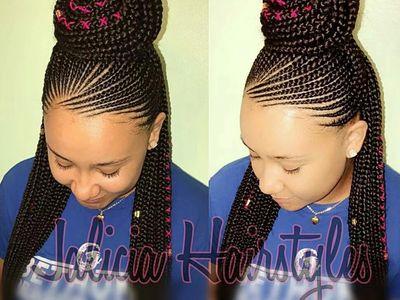 Hair Goals, Cream & Skin Care