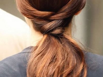 Hairstyles I love :D