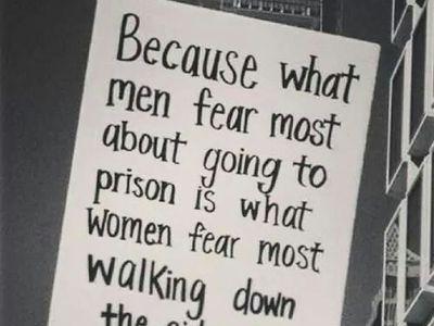 Feminism at its best