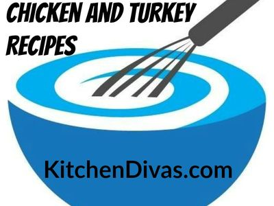 All the Best Blogger Chicken and Turkey Recipes