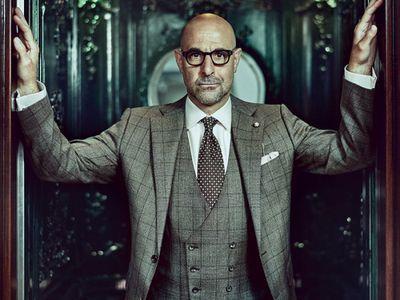#Bespoke Suit