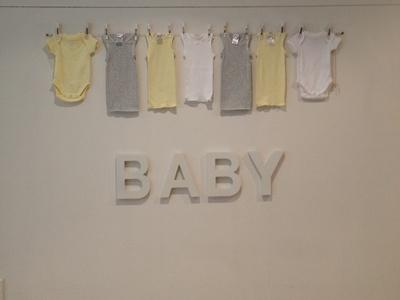 Abby's Baby Shower
