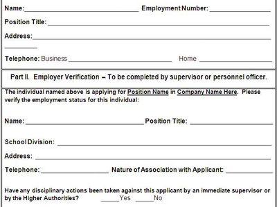 Jaya Prakash Panda (jppanushka) on Pinterest - employment verification form