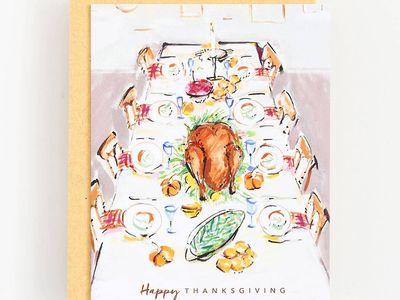 Feast Mode + Thanksgiving Hosting