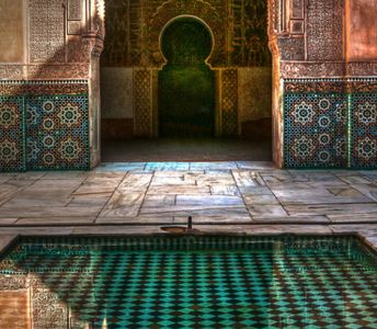 Morocco Travel Inspiration