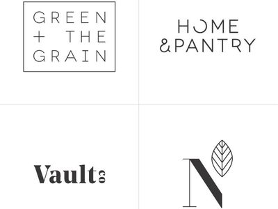 Logo Design - Logos - Inspiration