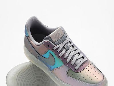 Nike Air Force 1 2017 Nai Ke Collection (Jade) Sneaker Freaker