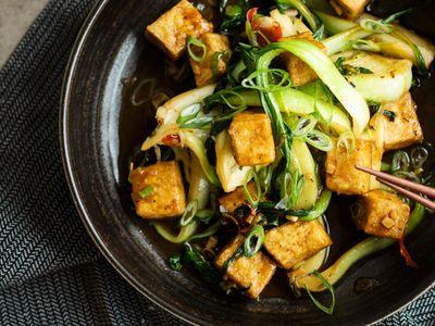 Asiatisch kochen - Rezepte & mehr!