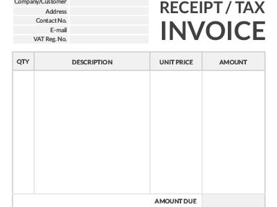 Taif Ahmed (dream_land_55) on Pinterest - tax invoice