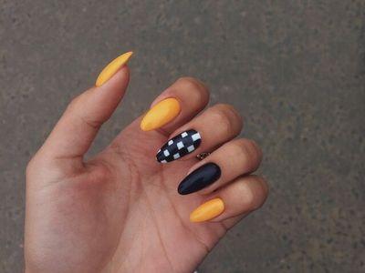 ~•Nails•~